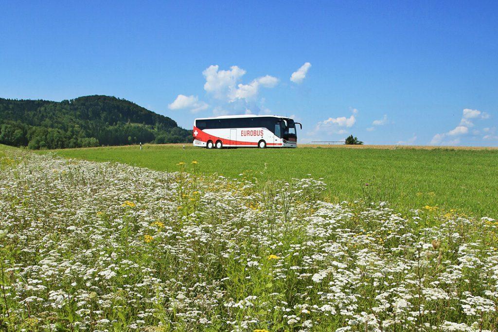 Eurobus Reisezentrum