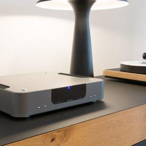 Smart-Amp