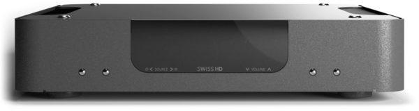 SWISS HD SmartAmp